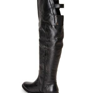 Size 9.5 Steve Madden  over knee  boot